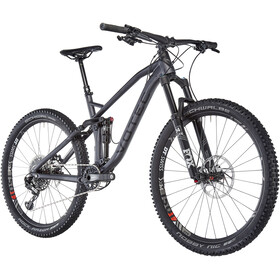 "VOTEC VMs Elite Tour/Trail Fully 27,5"" black-grey"